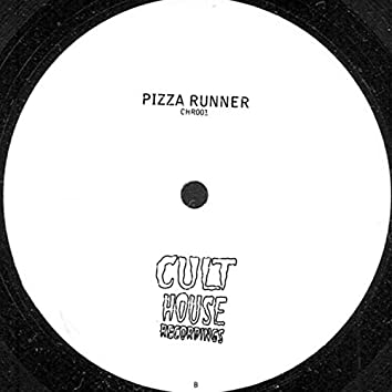 Pizza Runner (Low 'n' Dirty Mix)