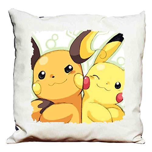 Cuscino Pokemon Pikachu