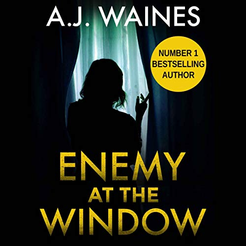 Couverture de Enemy at the Window