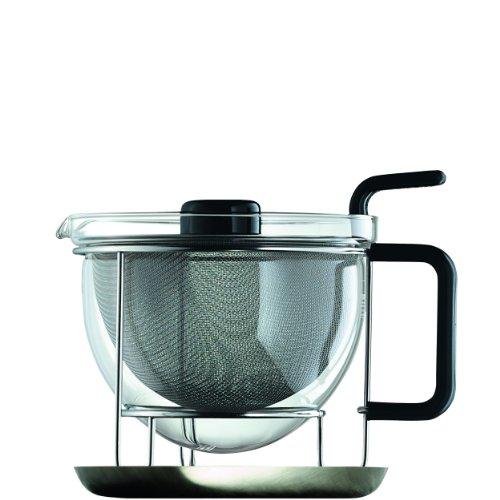 mono Teekanne, Glas, 1,5 l
