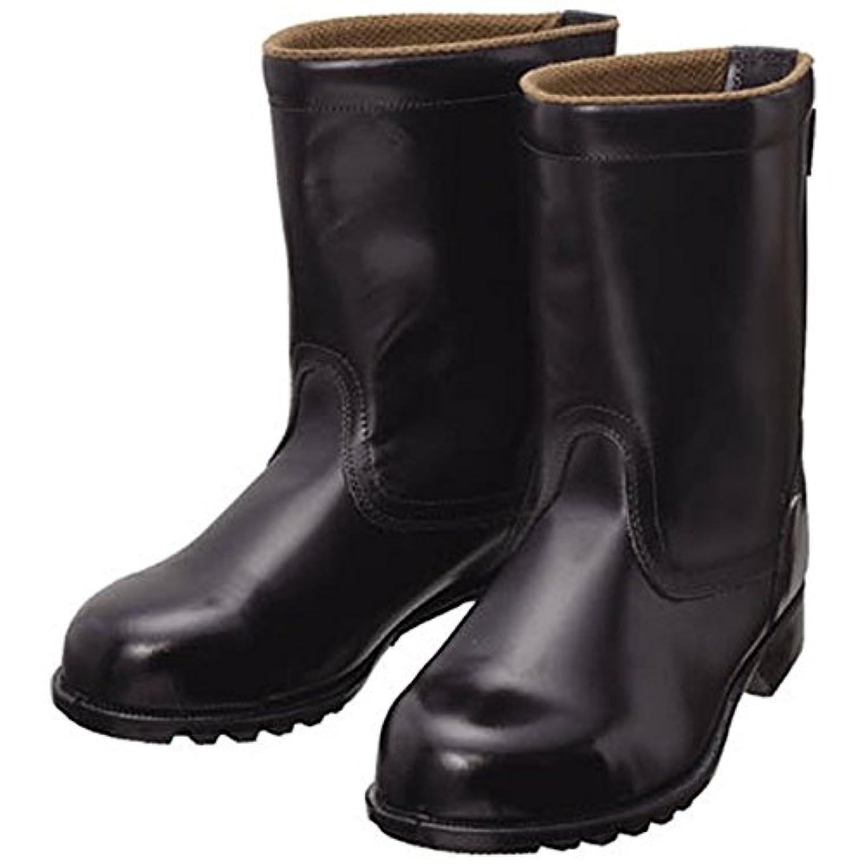 シモン 安全靴 半長靴 FD44 25.5cm FD44-25.5