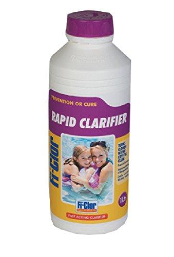 Fi-clor Swimming Pool Rapid Clarifier 1l