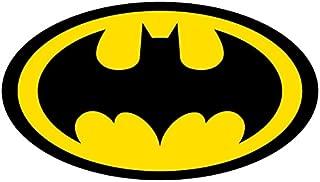 Best batman logo wall decal Reviews