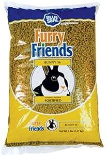 Kent Nutrition Blue Seal Furry Friends Bunny 16 - 5 Lb. Pellets