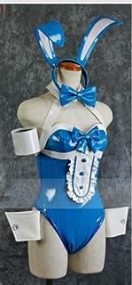 コスプレ衣装 蒼き鋼のアルペジオ 風 メンタルモデル タカオ バニー風