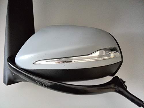 EMUK Zusatzaußenspiegel Mercedes V-Klasse Modellreihe 447 ab 04/14