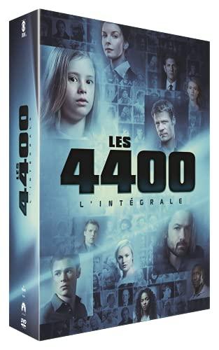 41Vd5IAvcpL. SL500  - 4400 Saison 1 : The CW commence à teaser les premiers revenants en attendant cet automne