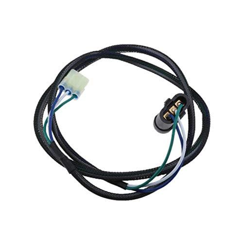 ZIS Interruptor de elevación Vertical Ajuste para 35370-ZW5-U02 Outboard Control Remoto Interruptor de Control Remoto Piezas de Repuesto