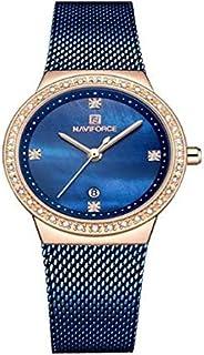Naviforce casual watch for women