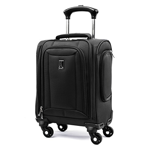 Travelpro WindSpeed Select Underseat Carry-On Spinner (Black)
