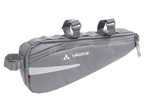 VAUDE Radtaschen Cruiser Bag, pebbles, one Size, 127120230
