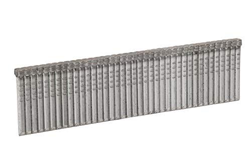kwb by Einhell 1000 Stk. Nägel (passend für Einhell Elektro-Tacker TC-EN 20 E, 14 mm Länge, aus Stahl, Typ 055)