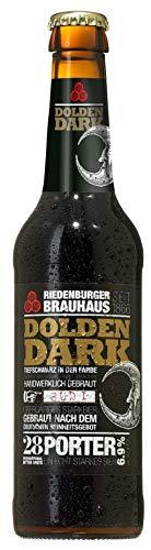 Riedenburger Brauhaus Dolden Dark Porter 0,33 Liter inkl. 0,08€ MEHRWEG Pfand