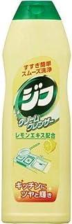 ユニリーバ・ジャパン クリームクレンザー ジフレモン 270ml×6本