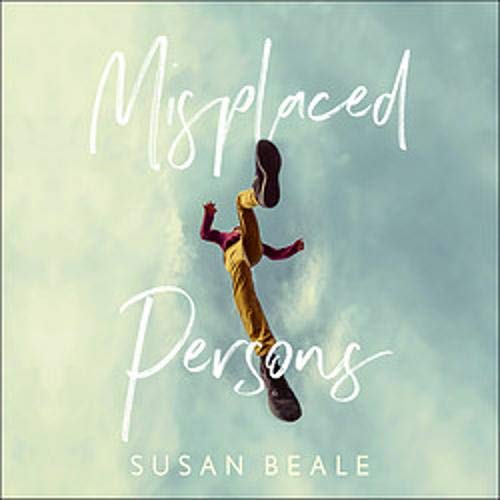 Misplaced Persons cover art