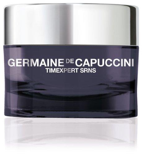 Timexpert SRNS - Crema riparatrice intensiva Germaine de Capuccini, confezione da 50ml