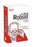 Dictionnaire Le Petit Robert de la langue française 2020 et sa clé d'accès au dictionnaire numérique -Ouvrage bimédia (PR1) (French Edition)