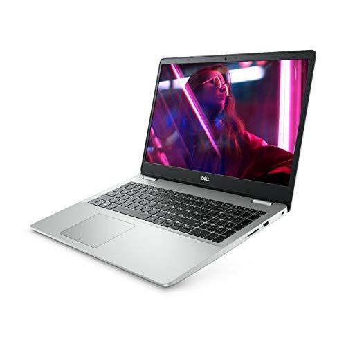 2020 Newest Dell Inspiron 15 5000 Premium PC Laptop: 15.6 Inch FHD Anti-Glare NonTouch Display,10th Gen i5, 16GB RAM, 256GB SSD, Intel UHD Graphics, WiFi, Bluetooth, HDMI, Webcam, Backlit-KB, Win10