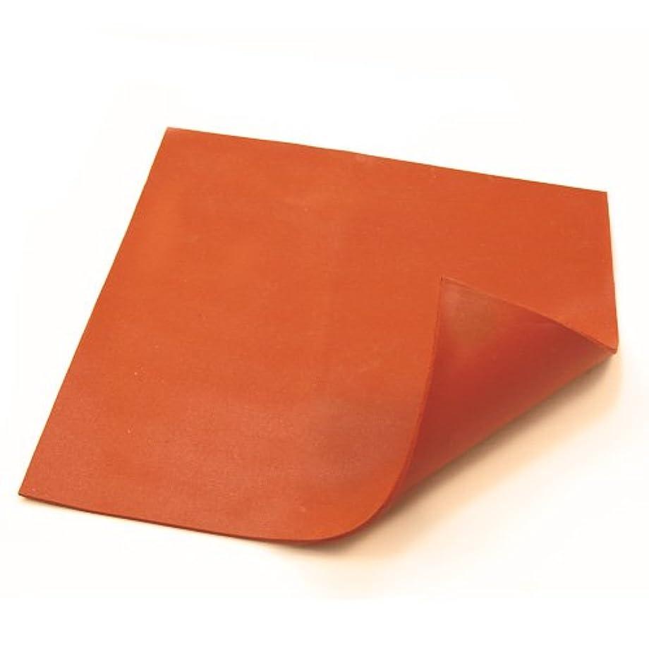 CS Hyde Silicone Sponge Rubber, Closed Cell, Commercial Grade, Medium Density, 0.062