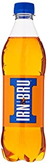 IRN-BRU Bottles, 500ml - Pack of 12 (B0052G8EYG) | Amazon price tracker / tracking, Amazon price history charts, Amazon price watches, Amazon price drop alerts