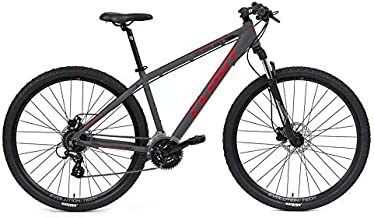 CLOOT Bicicleta de montaña 29 XR Trail 90 Hydraulic Disk Shimano Altus 24V
