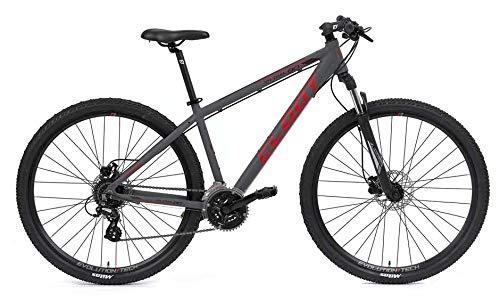 CLOOT Bicicleta de montaña 29 XR Trail 90 Hydraulic Disk Shimano Altus 24V (Talla L (1.77-1.86))