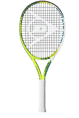 Dunlop Tennisschläger Force100 Lite, gelb, 1