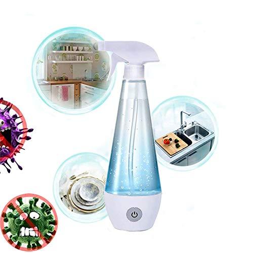WHYTT 300ml USB 84 hogares Desinfección Maquina Agua