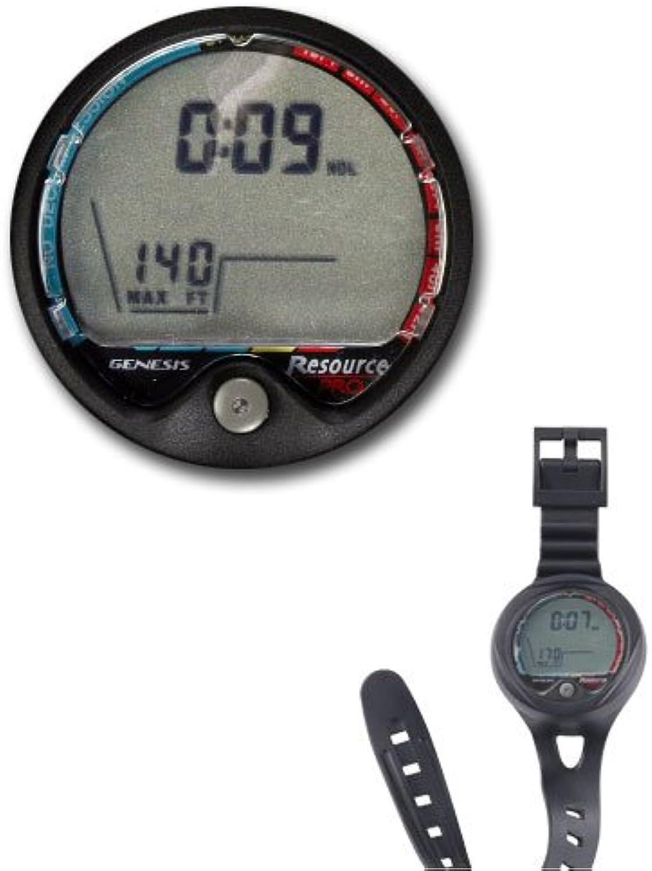 Genesis ReSource Pro Wrist Mount