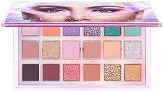 Huda Beauty New Eye Shadow Palette (Mercury Retrogrid)