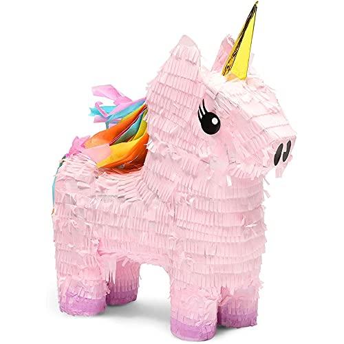 Unicorn Party Pinata