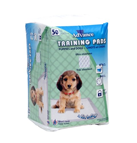Advance Puppy Pads