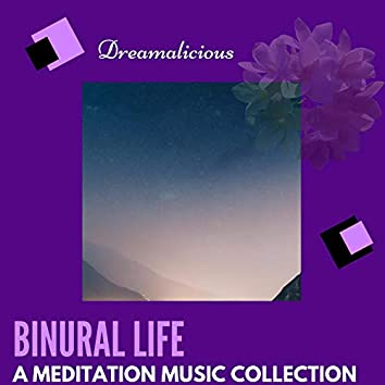 Binural Life - A Meditation Music Collection