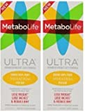 MTB Ultra Weight Loss Pills - 45 Count (Pack of 2)