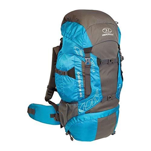 Highlander Discovery 65 sac à dos