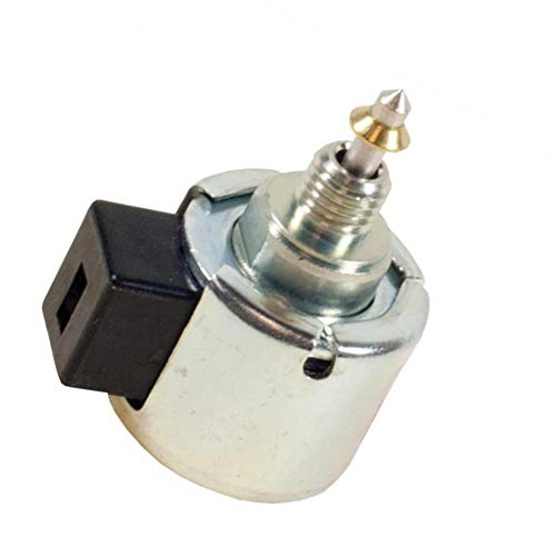 JJDD 694393 Vergaser-Magnetspule Ersatz für Briggs & Stratton Abschaltung Magnetspule
