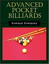 Advanced Pocket Billiards by Rick Enriquez (2007-09-24)