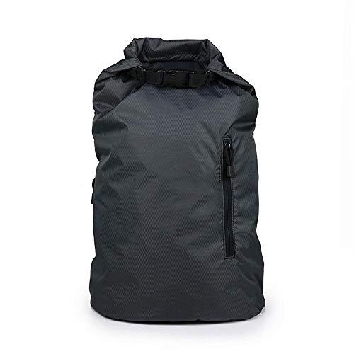 Stijlvolle ultralichte schooltas, nieuwe Koreaanse mannen en vrouwen casual tas, trendy studententas, 14 inch laptoprugzak A