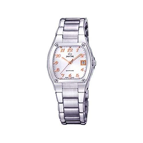 Reloj Jaguar de Mujer J467/4 con armis de Acero