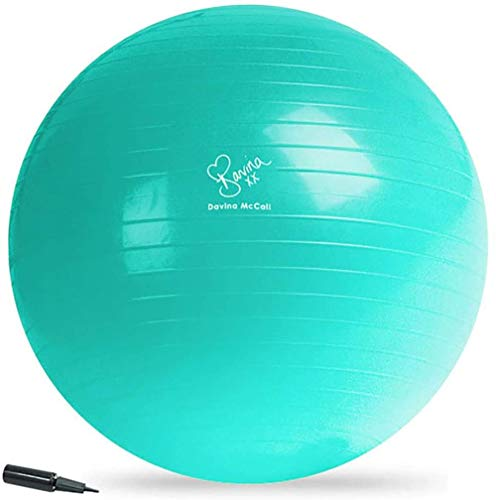 AIMAIMAI Übungsball Ball & Pumpe