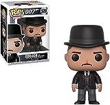 cheaaff Figura de Vinilo Funko 24706 W1 No Pop: James Bond: Goldfinger: Oddjob Multi
