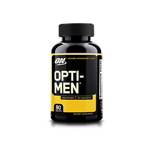 Opti-men Multivitamínico 90 Tablets Optimum Nutrition