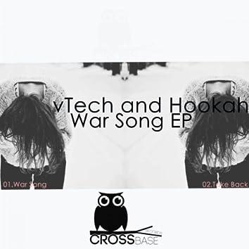 War Song EP