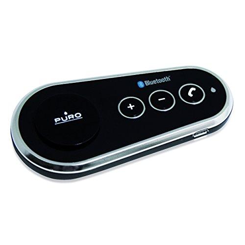 Vivavoce Bluetooth da auto 3.0 Multipoint