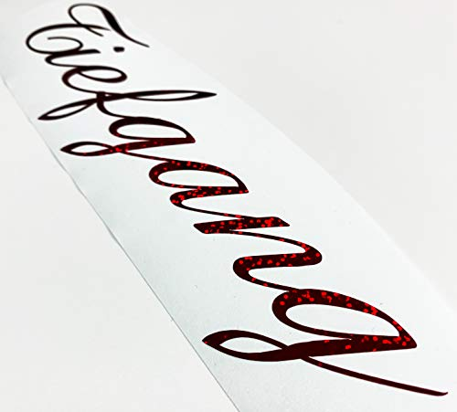 55cm Tiefgang Autoaufkleber NEU Tuning Sticker New Hologram Shiny Oilslick Glitzerflakes Decal Carstyle Tieffliefer Deep