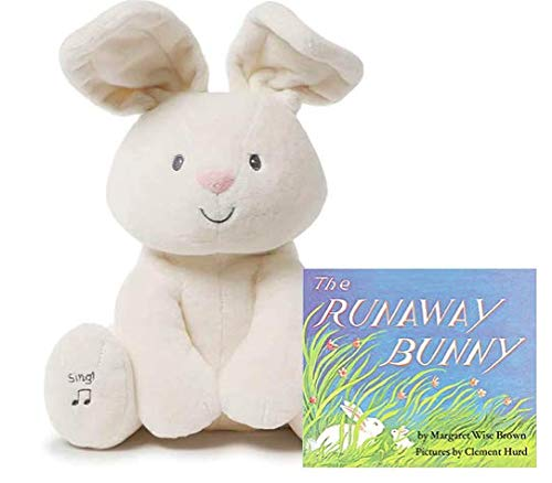 GUND Bundle Flora The Bunny Animated...