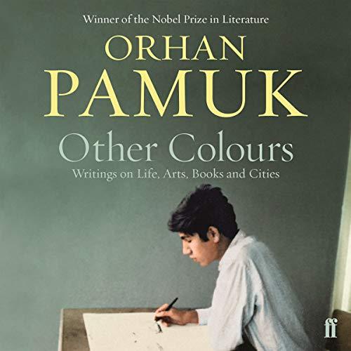 Other Colours Titelbild