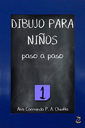 DIBUJO PARA NIÑOS paso a paso 1