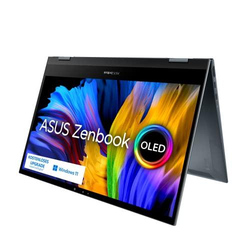 ASUS ZenBook Flip 13 UX363EA Bild