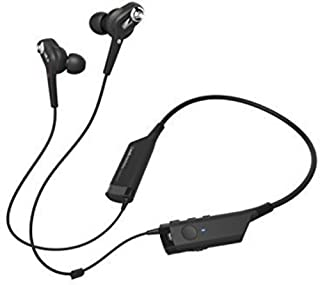 Audio-Technica ATH-ANC40BT Active Noise Cancelling Wireless In-Ear Headphones (B015N5341I) | Amazon price tracker / tracking, Amazon price history charts, Amazon price watches, Amazon price drop alerts